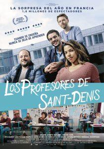 Los profesores de Saint Dennis